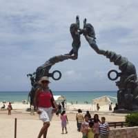 Visita Playa del Carmen en la Riviera Maya.