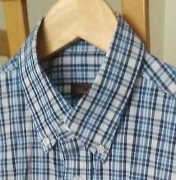 Camisa informal hombre