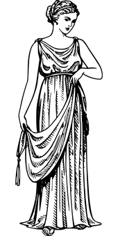 vestidogreciaclasica