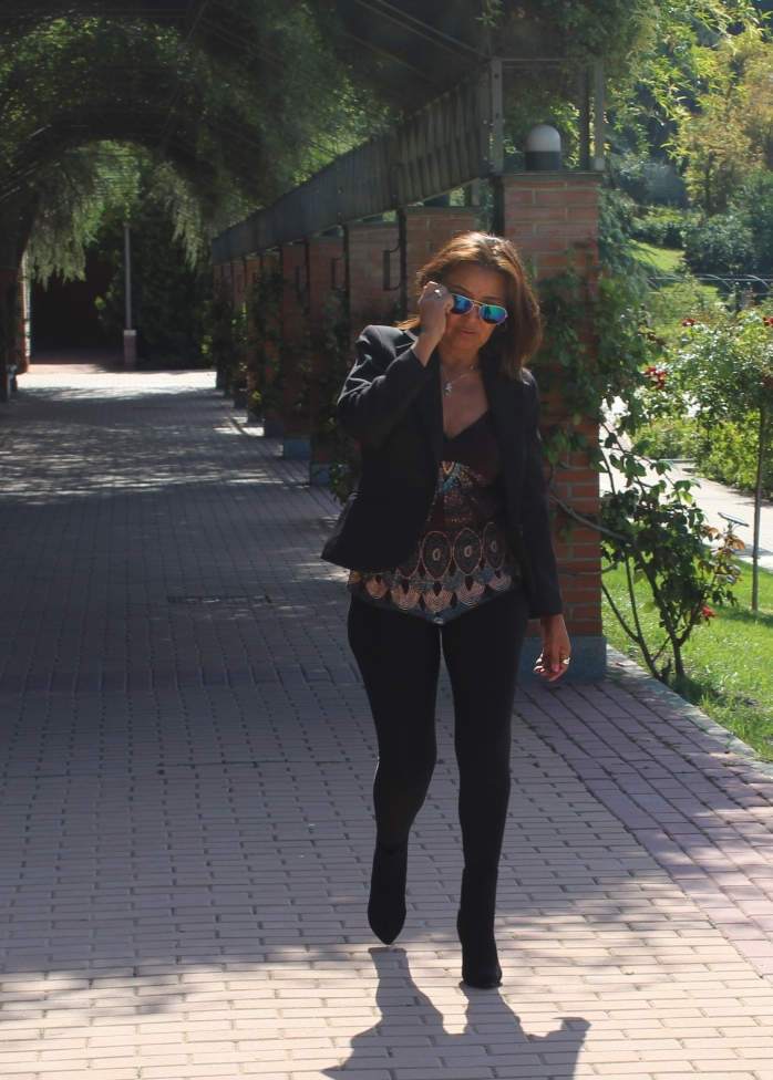 Outfit Casual LTY