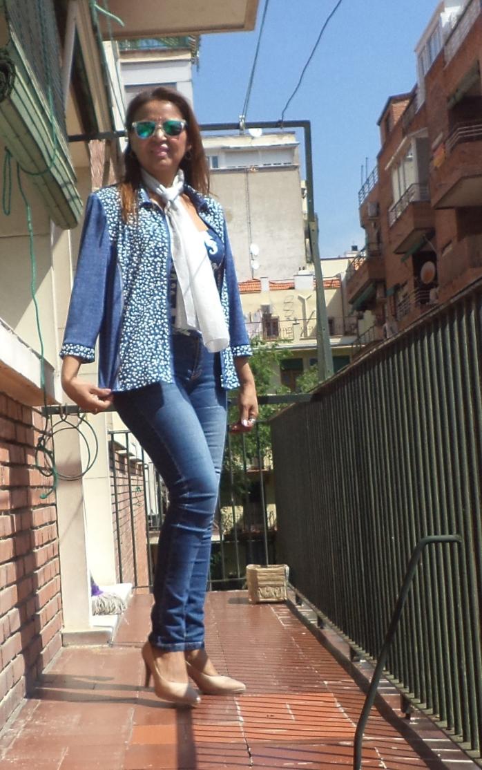 OutfitBlue