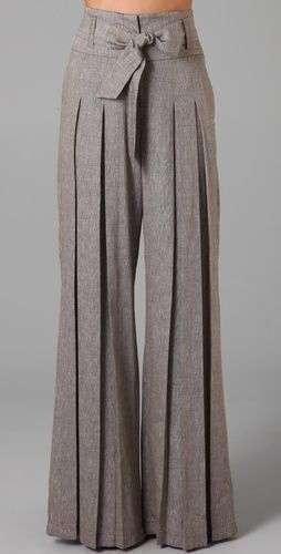pantalon-con-pinzas