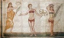 Sujetador Romano