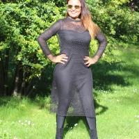 Tipologías corporales  femeninas