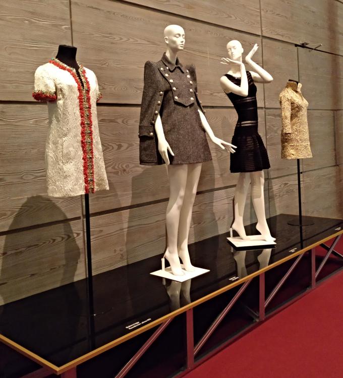 Dress Balenciaga