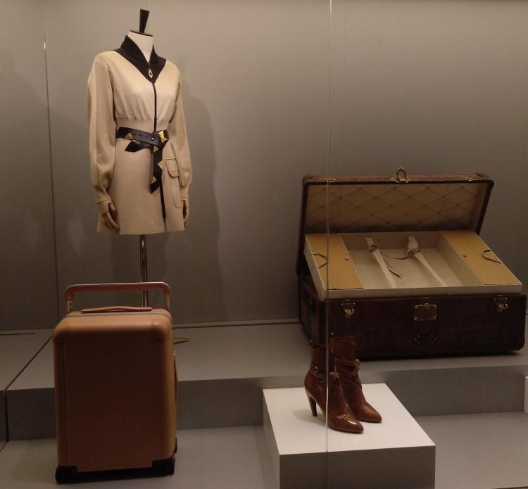 Moda Louis Vuitton LTY