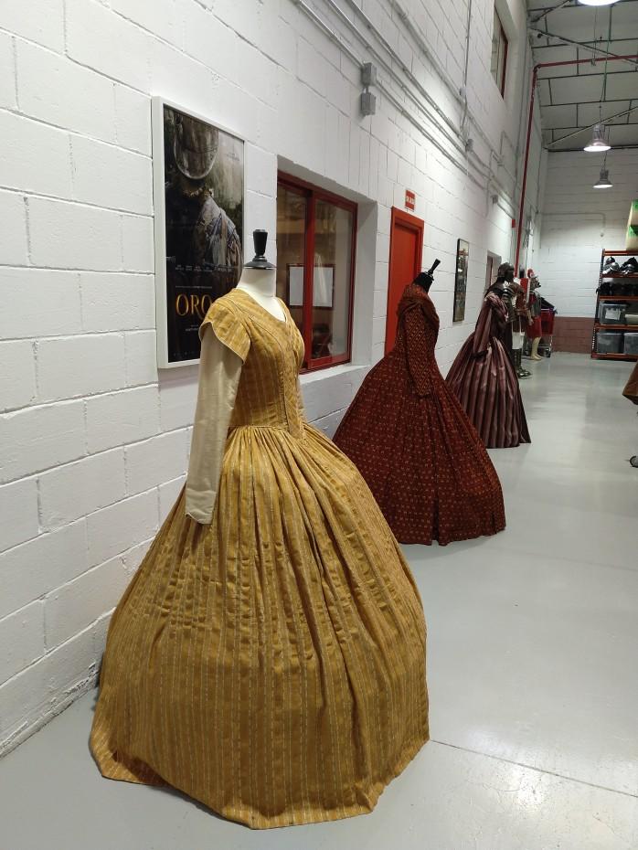 Vestidos de época Peris Costumes
