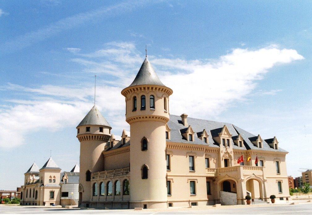 Castillo San Jose de Valderas