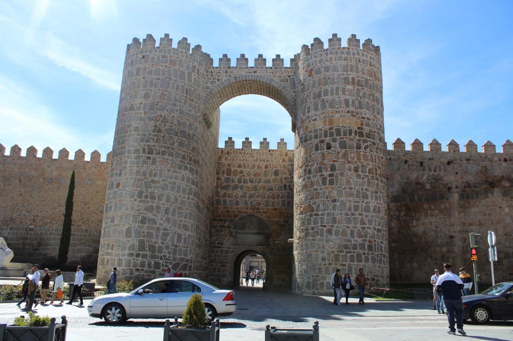 Arco de Avila