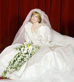 Vestido de novia manga farol